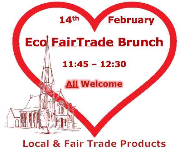 Fair Trade Brucnh